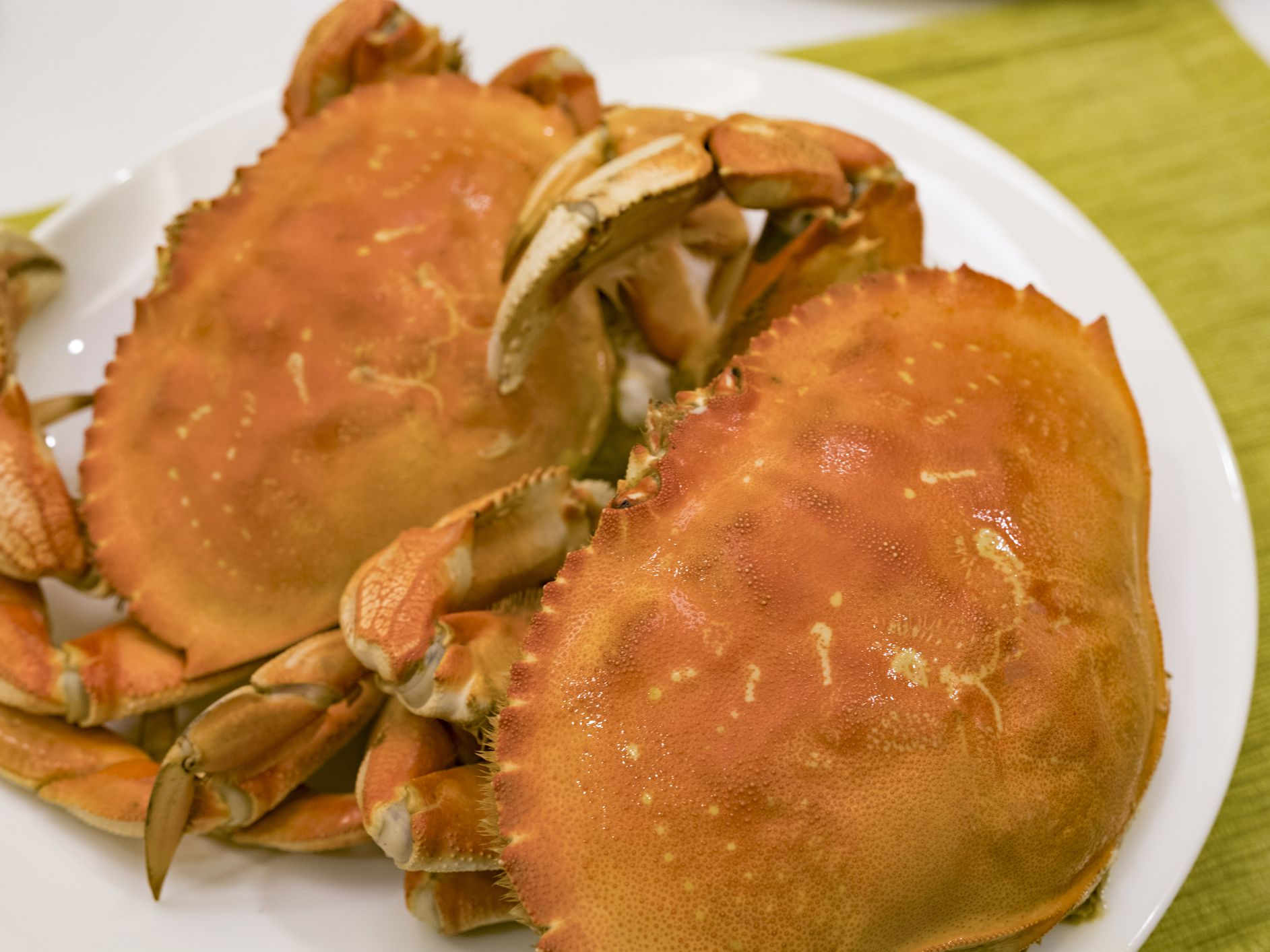 Boil A Bushel Of Crabs With This Step By Step Recipe