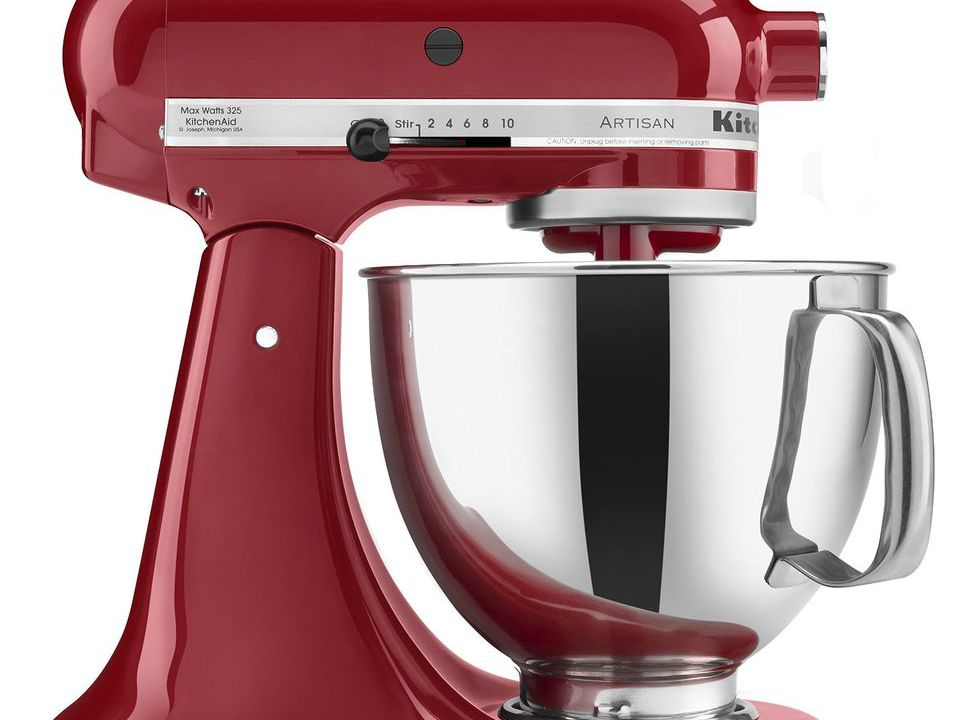 The 7 Best Stand Mixers Of 2020
