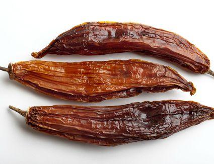 Aji Amarillo Chili Pepper