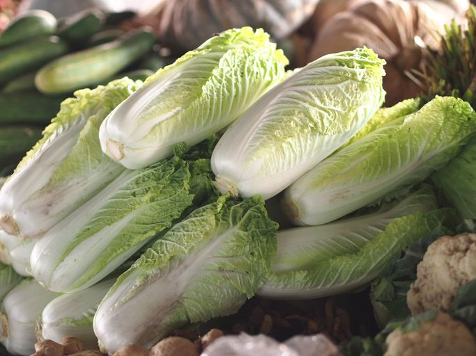 What is Chinese cabbage and how to cook it