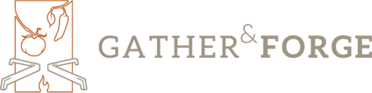 Gather & Forge