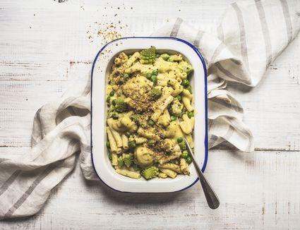 What is quinoa pasta