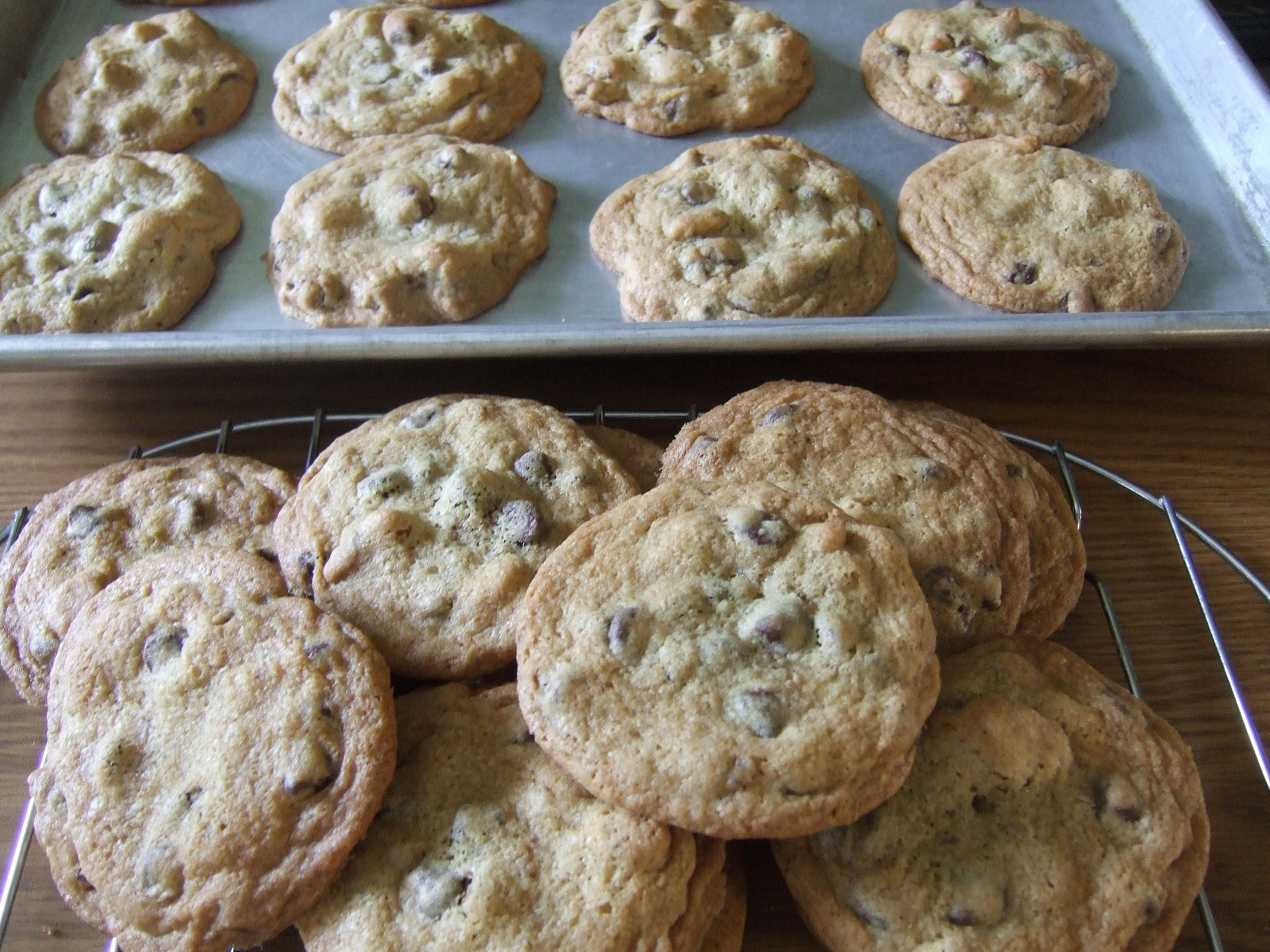 Cookie Sheets and Cooling Racks