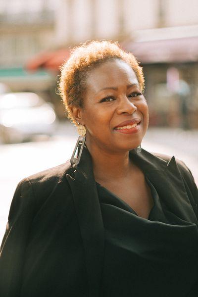 Tanisha Townsend