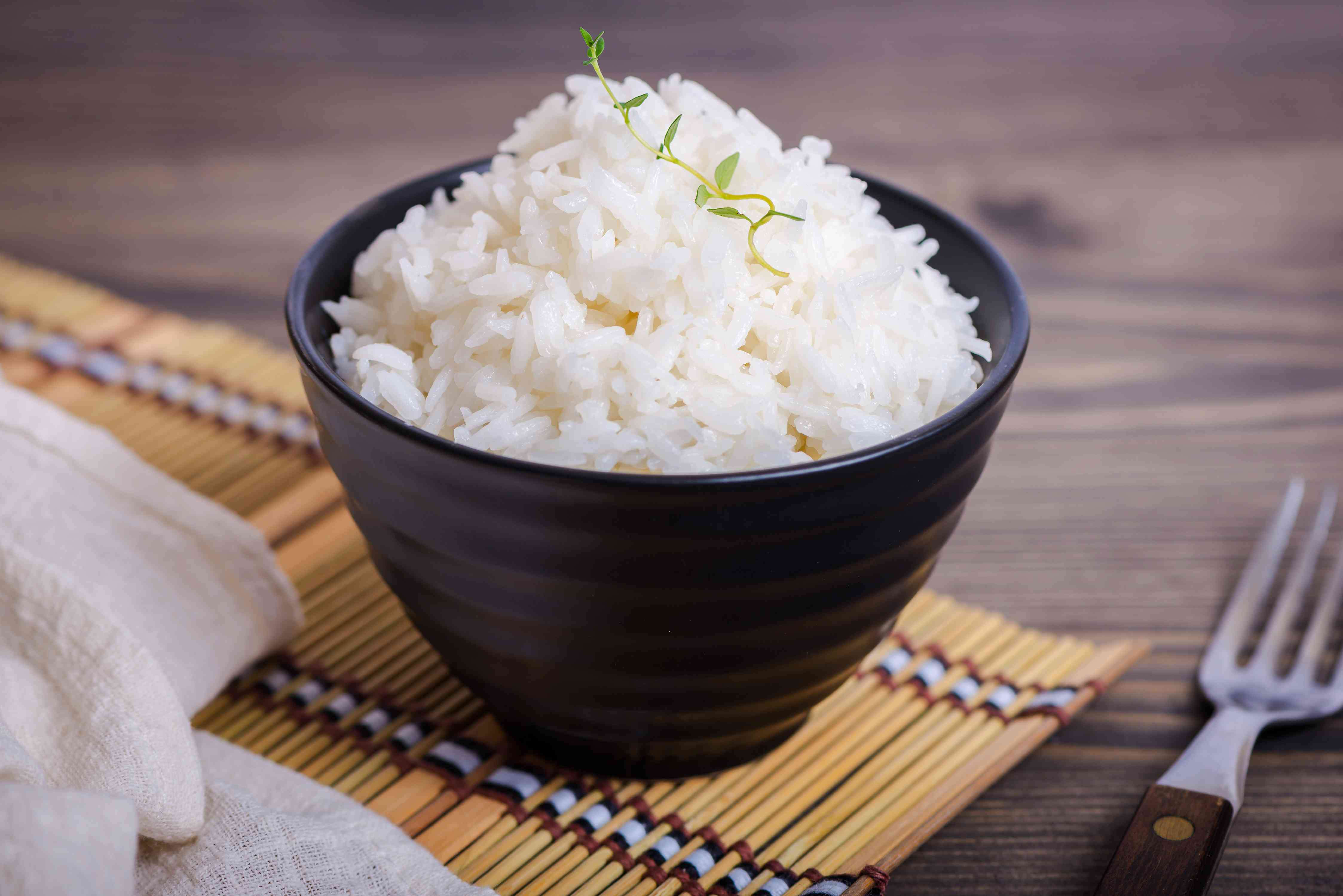 how to cooke jasmine rice