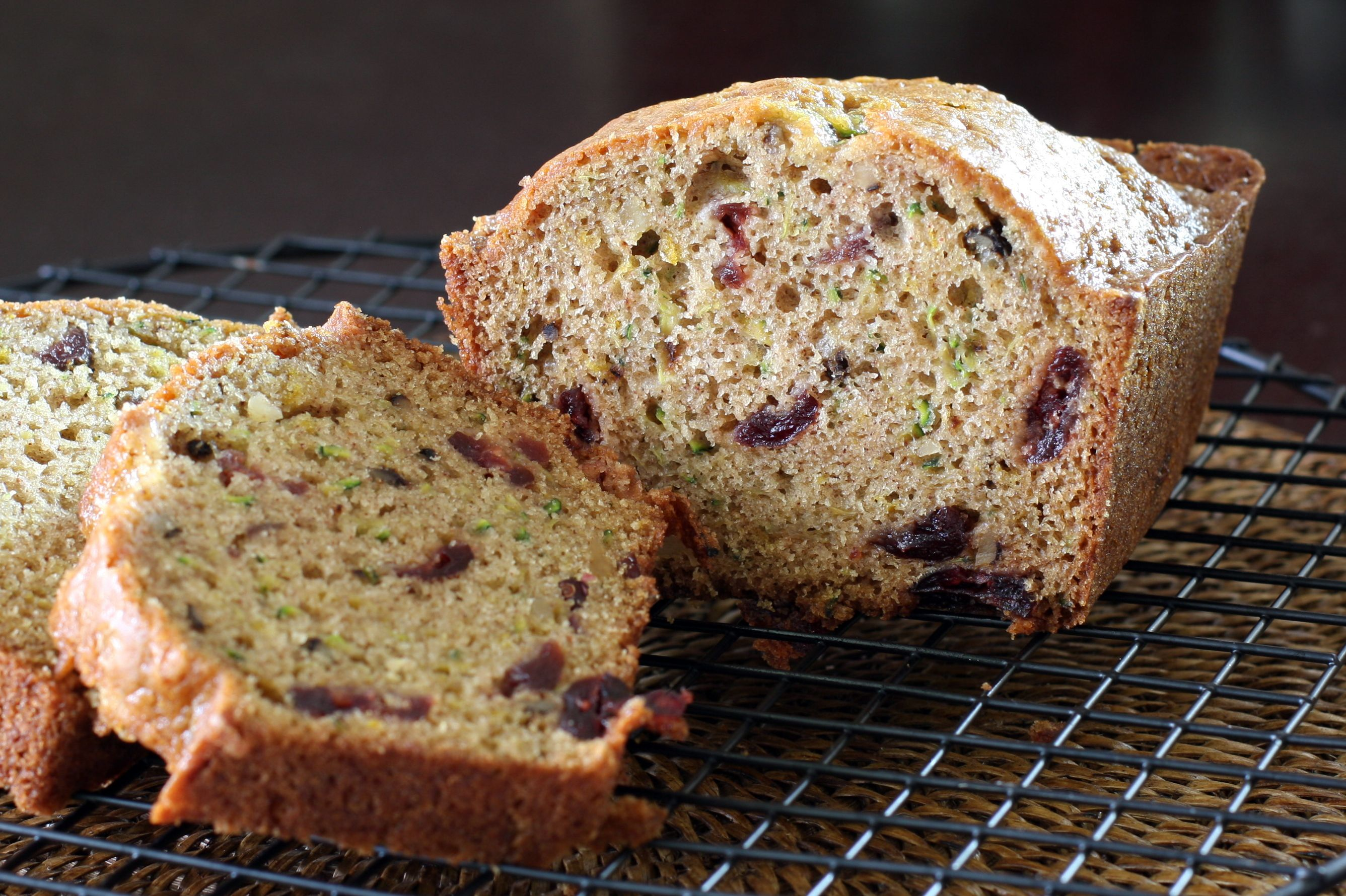 18 fast and easy quick bread recipes