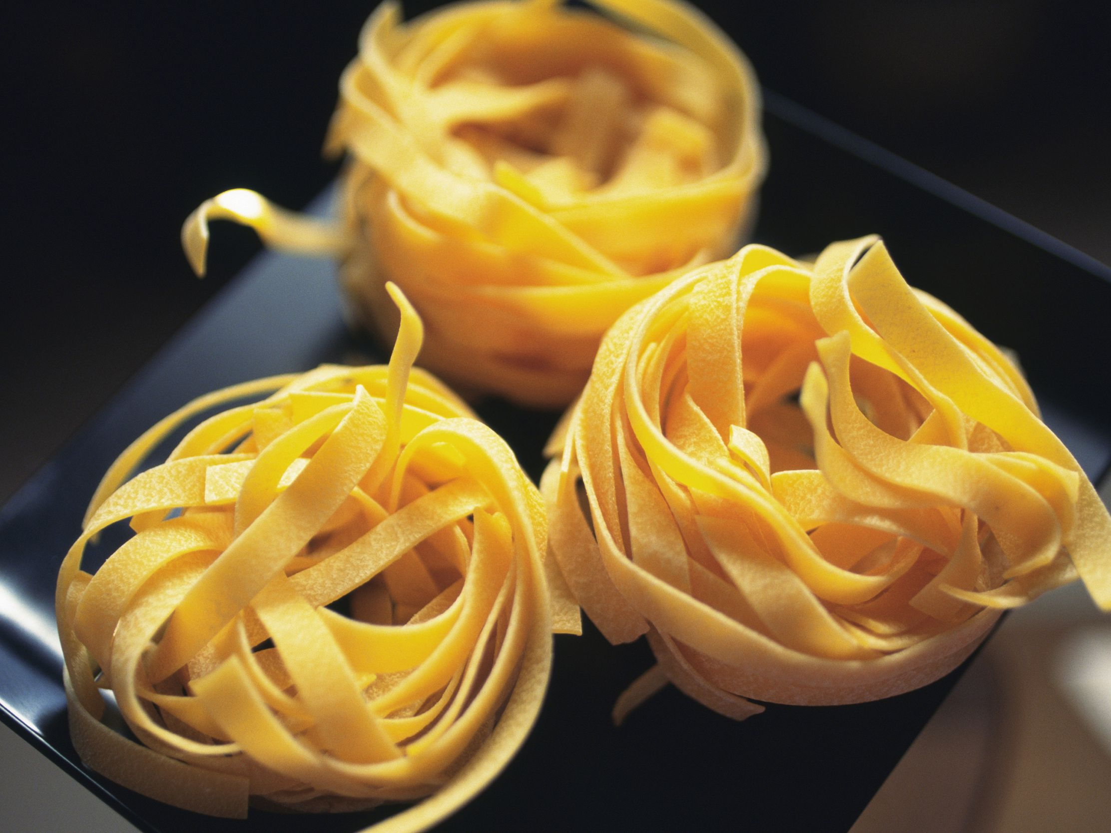 What is Fettuccine?