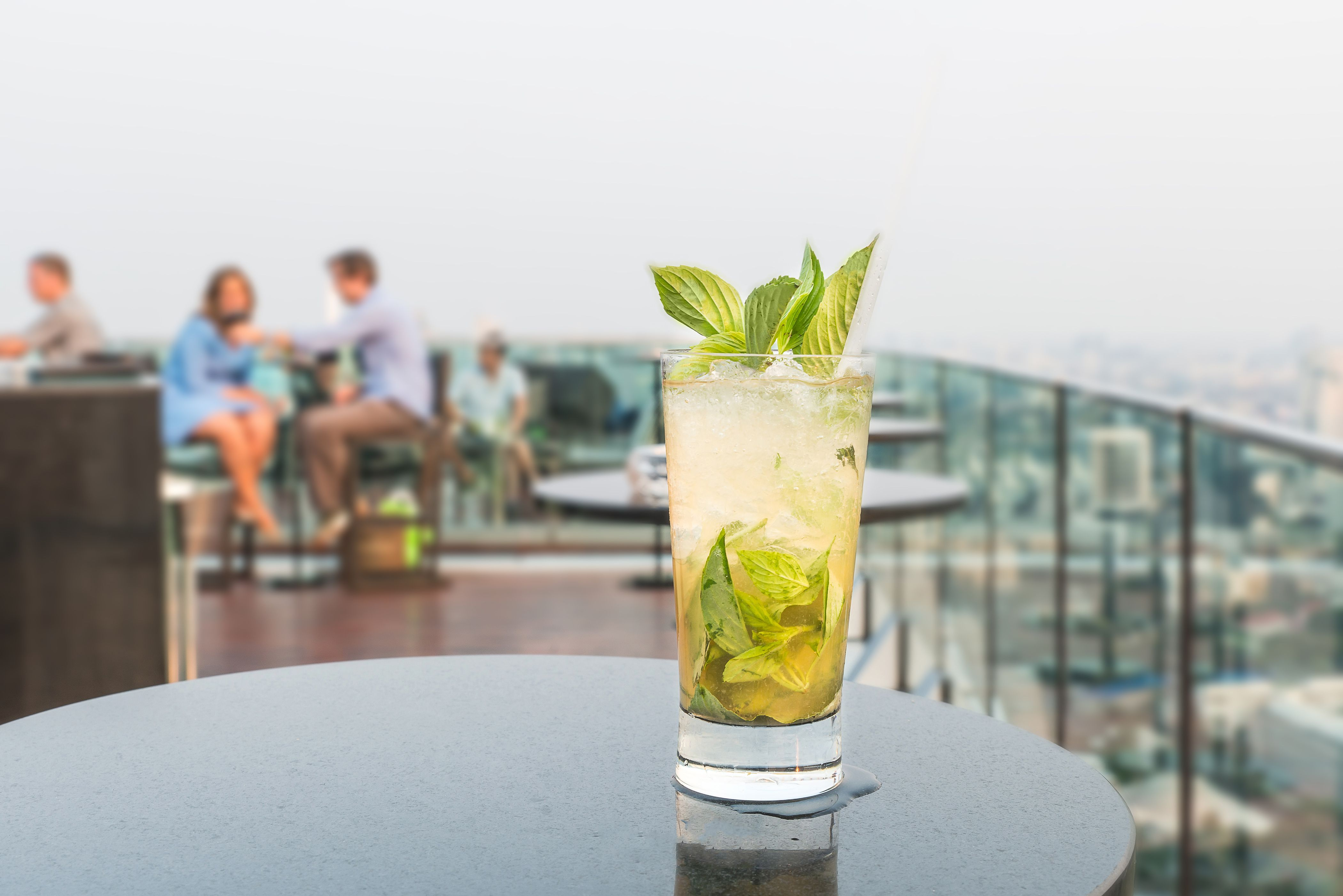 Get Your Gin Gin Mule On