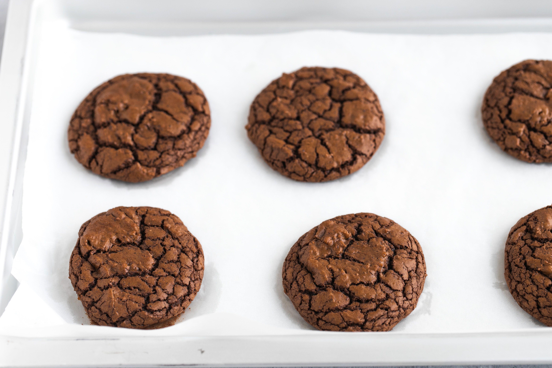 Spiderweb Cookies Recipe