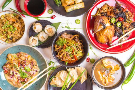 Top 10 Chinese Recipes From Beijing
