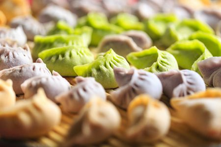 9 best new years eve chinese appetizers recipes chinese potstickers forumfinder Gallery