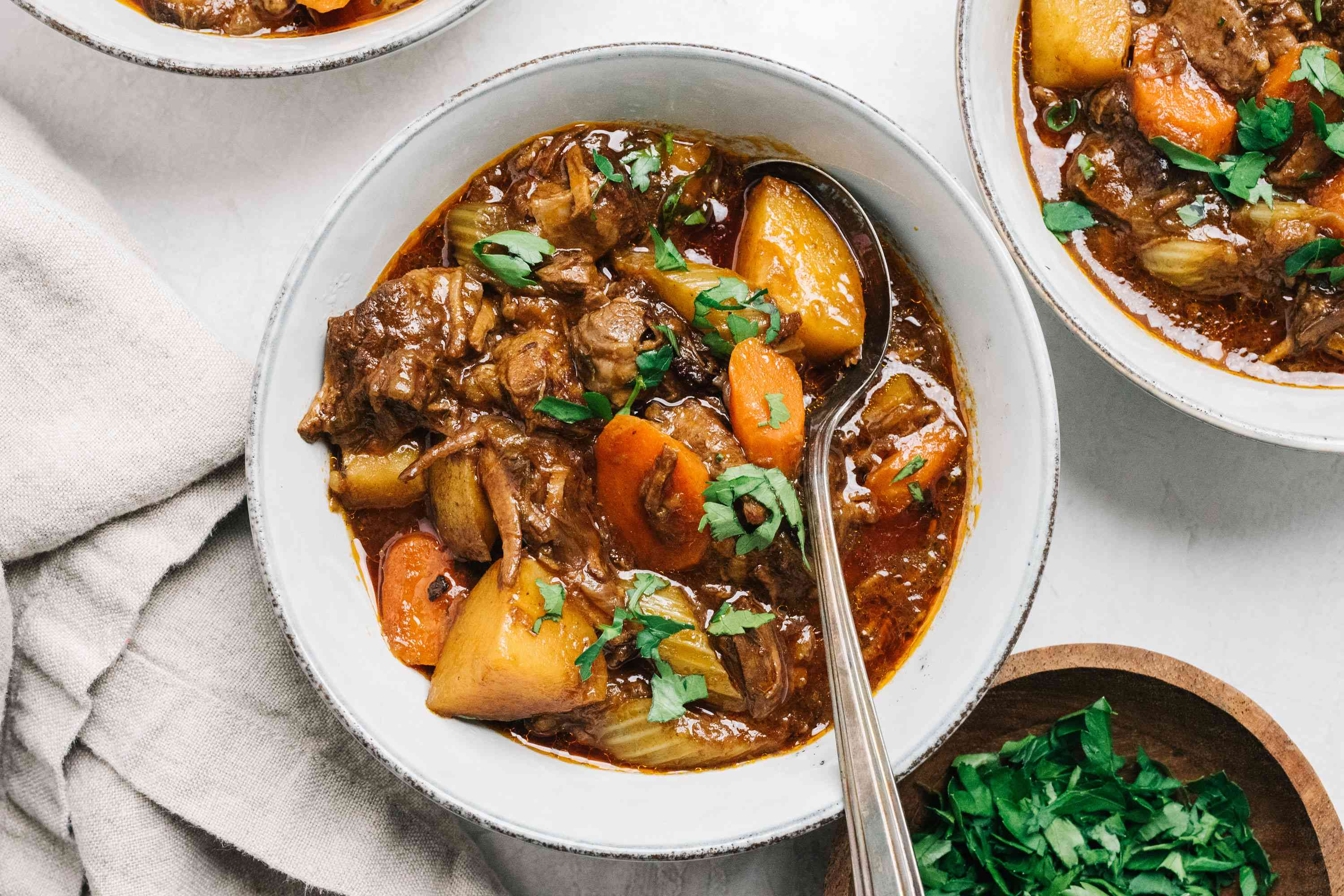 36 Warm And Comforting Beef Stew Recipes