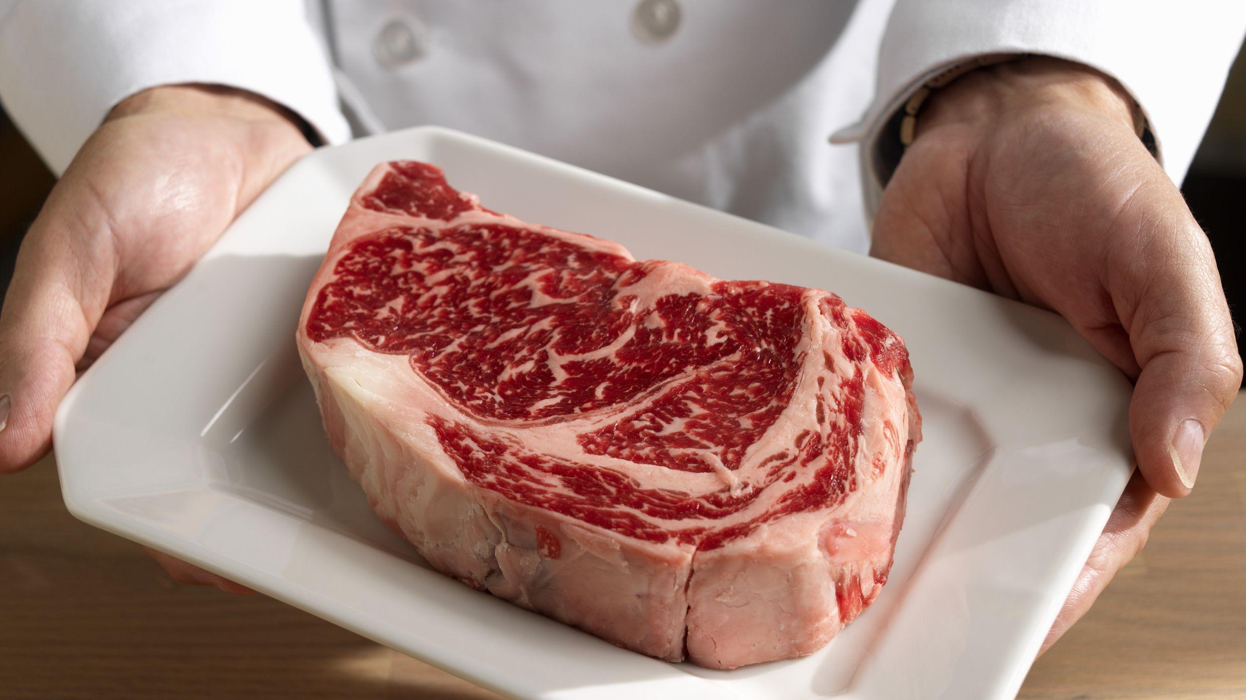 What Is a Delmonico Steak?