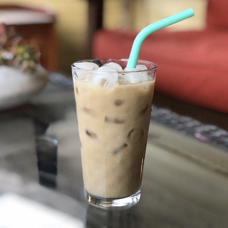Real Thai Iced Tea Tester Image