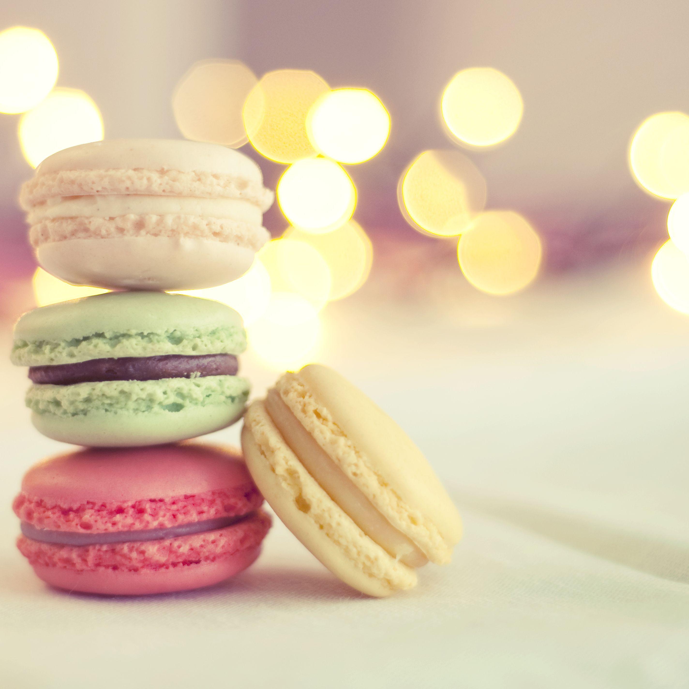 Go To Gluten Free Macaron Recipe