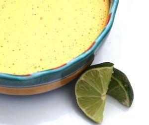 Ají Amarillo Sauce - Crema de Ají