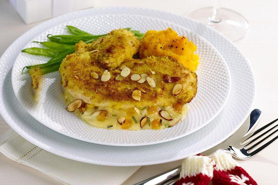 Cheesy Crockpot Chicken