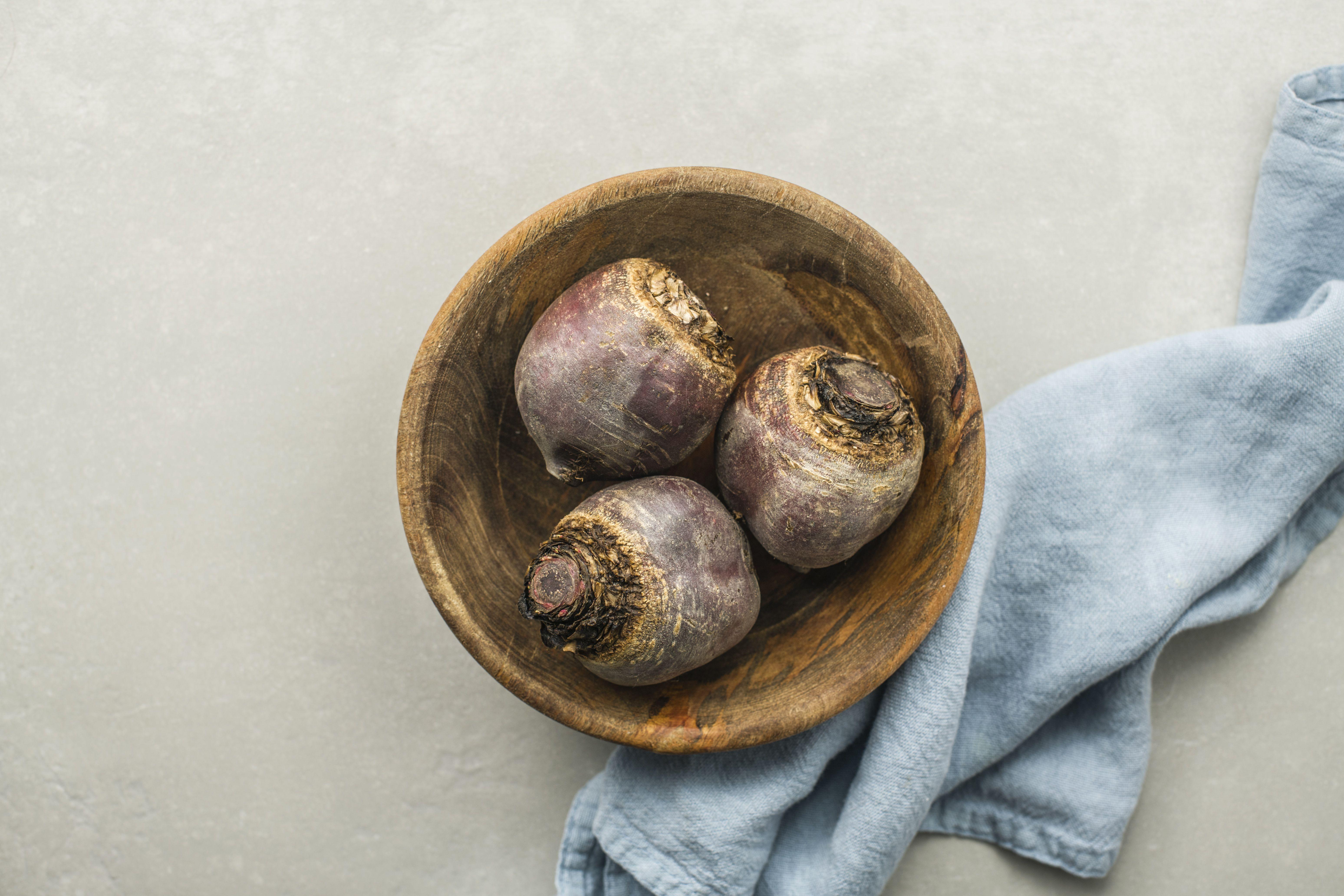 prepare beets