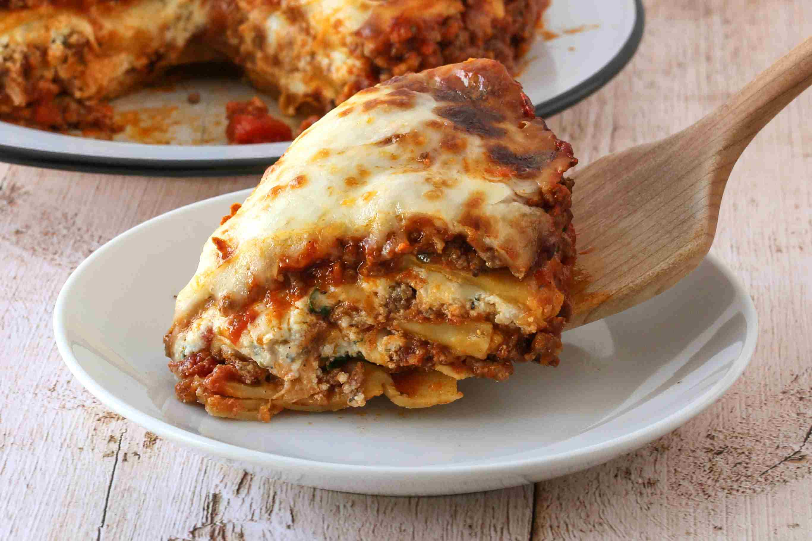 29 Lasagna Recipes Your Family Will Love