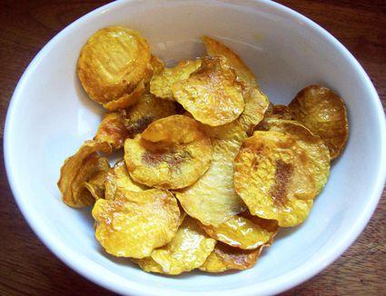 Butternut Chips