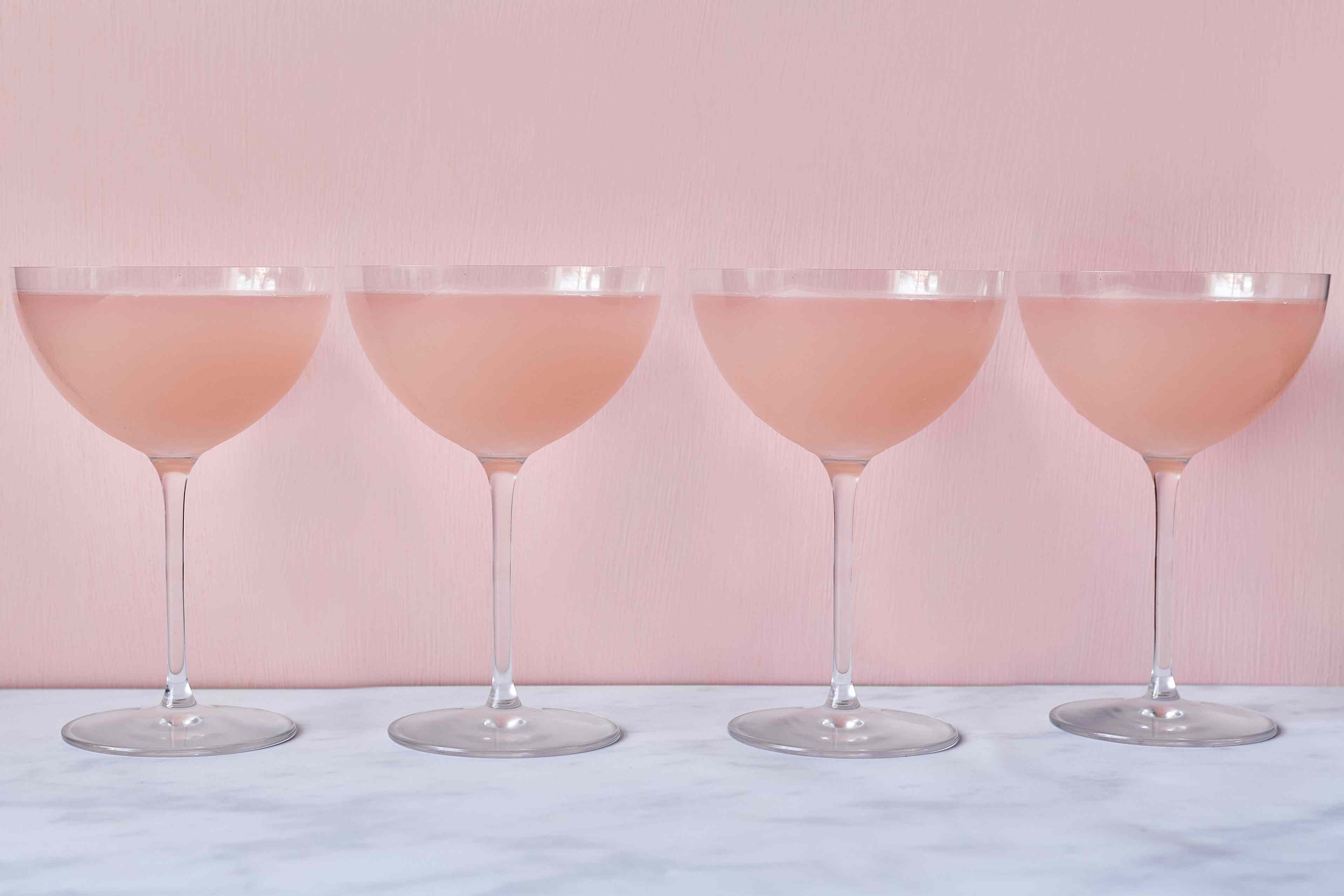 Rhubarb and Champagne Jelly Recipe