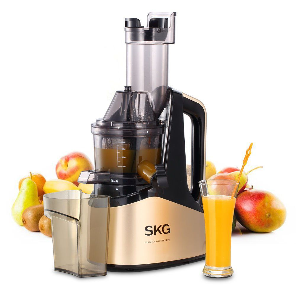 Best Masticating Juicer 2019 The 5 Best Masticating Juicers of 2019