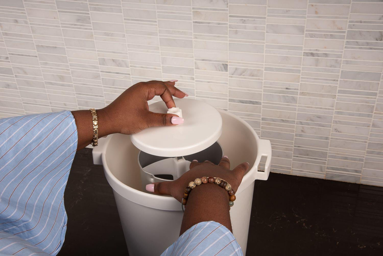 Hamilton Beach 4 Quart Ice Cream Maker