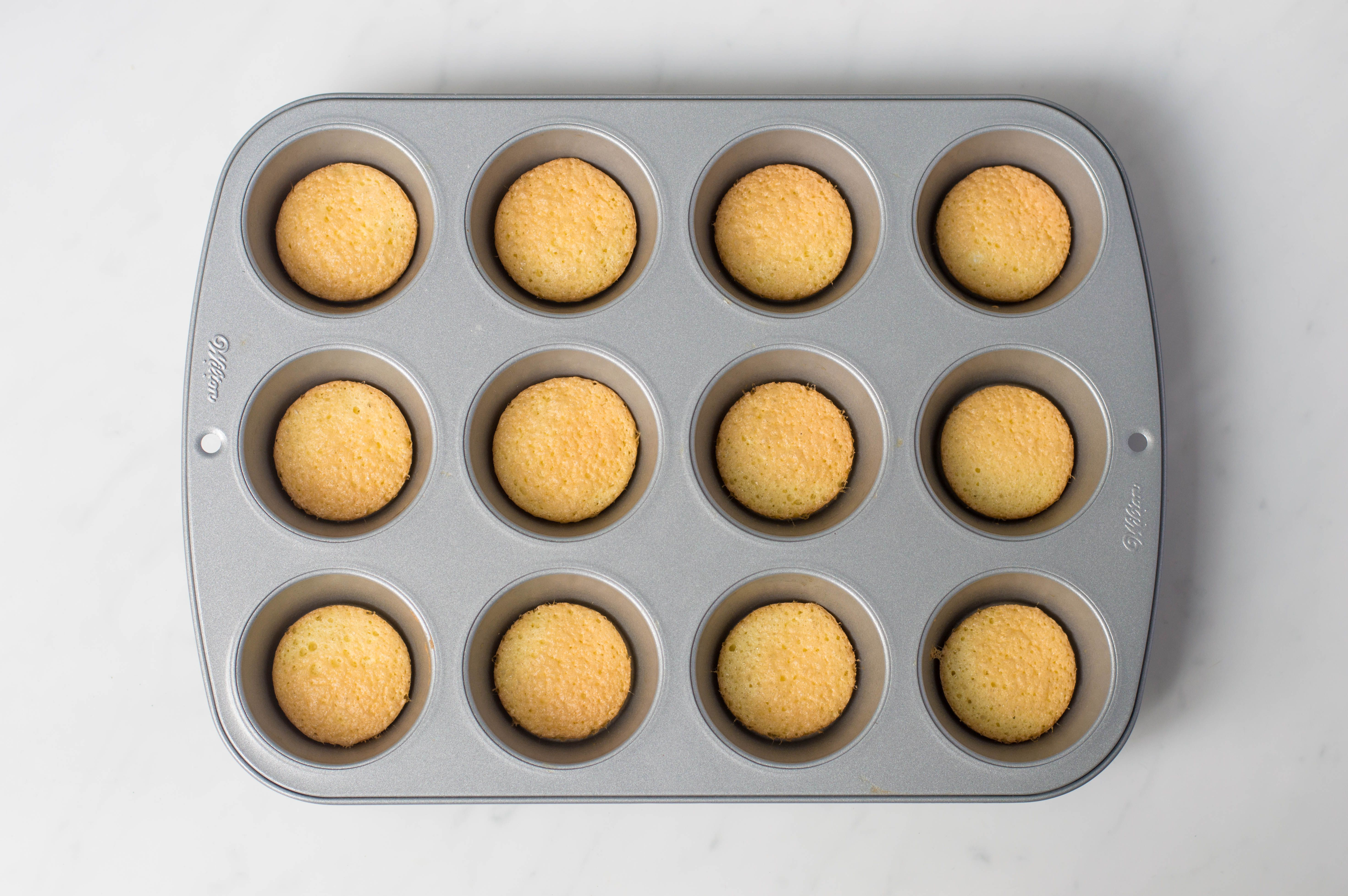 bake jaffa cakes