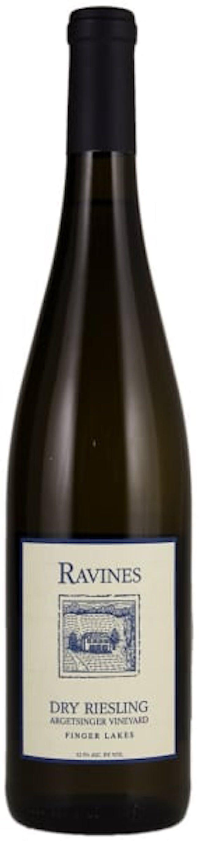 Ravines Argetsinger Vineyard Dry Riesling