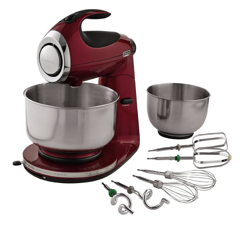 How We Chose. Choosing a stand mixer is not as straightforward as you may believe. There are a number of factors to consider. Following is the standard we used to pick the best KitchenAid countertop mixers.