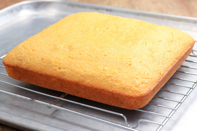 Easy Sweet Or Savory Cornbread Recipe