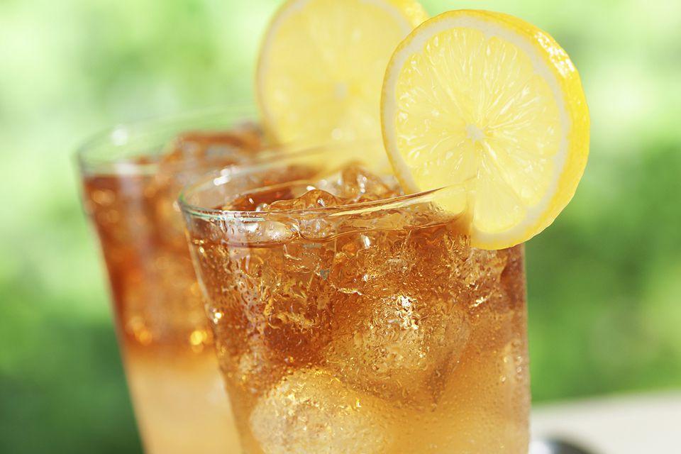 Popular Arnold Palmer Drink Recipe