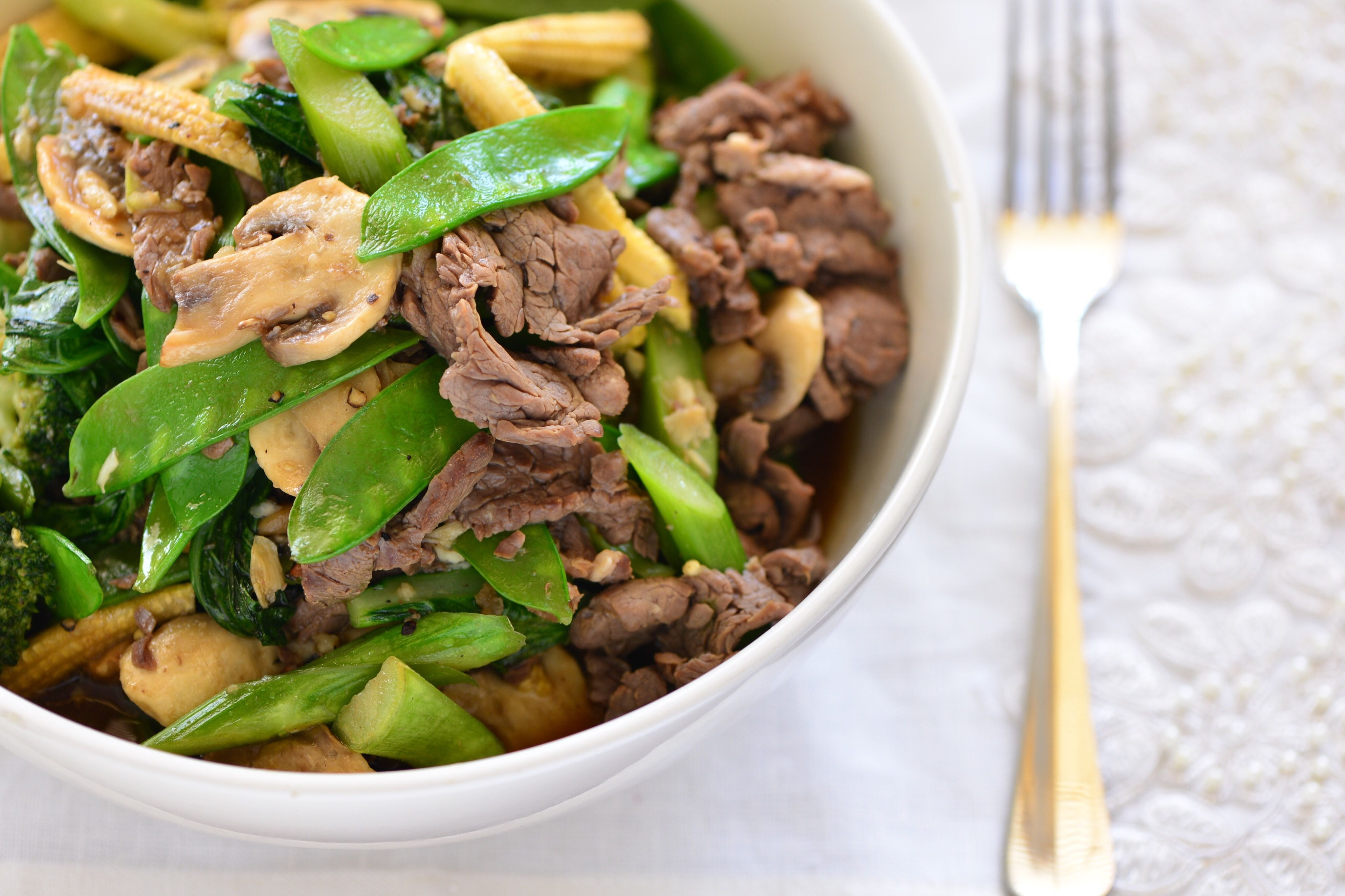 10 quick and easy beginner chinese recipes forumfinder Image collections