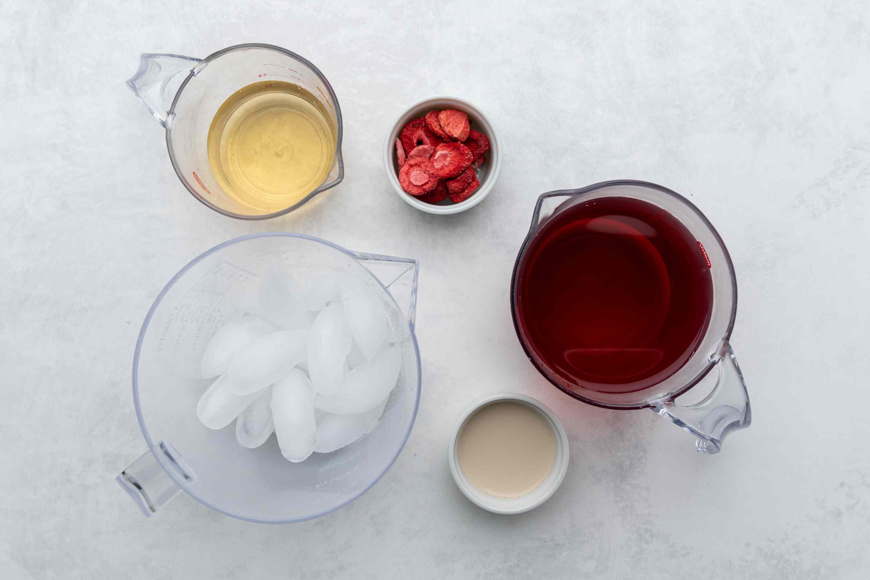 Starbucks Copycat Pink Drink Recipe