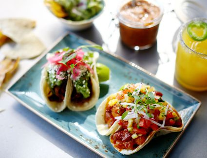 Mexican Street Tacos