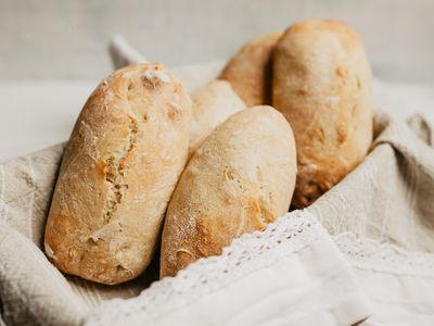 Authentic Turkish Lavas Puff Bread Recipe