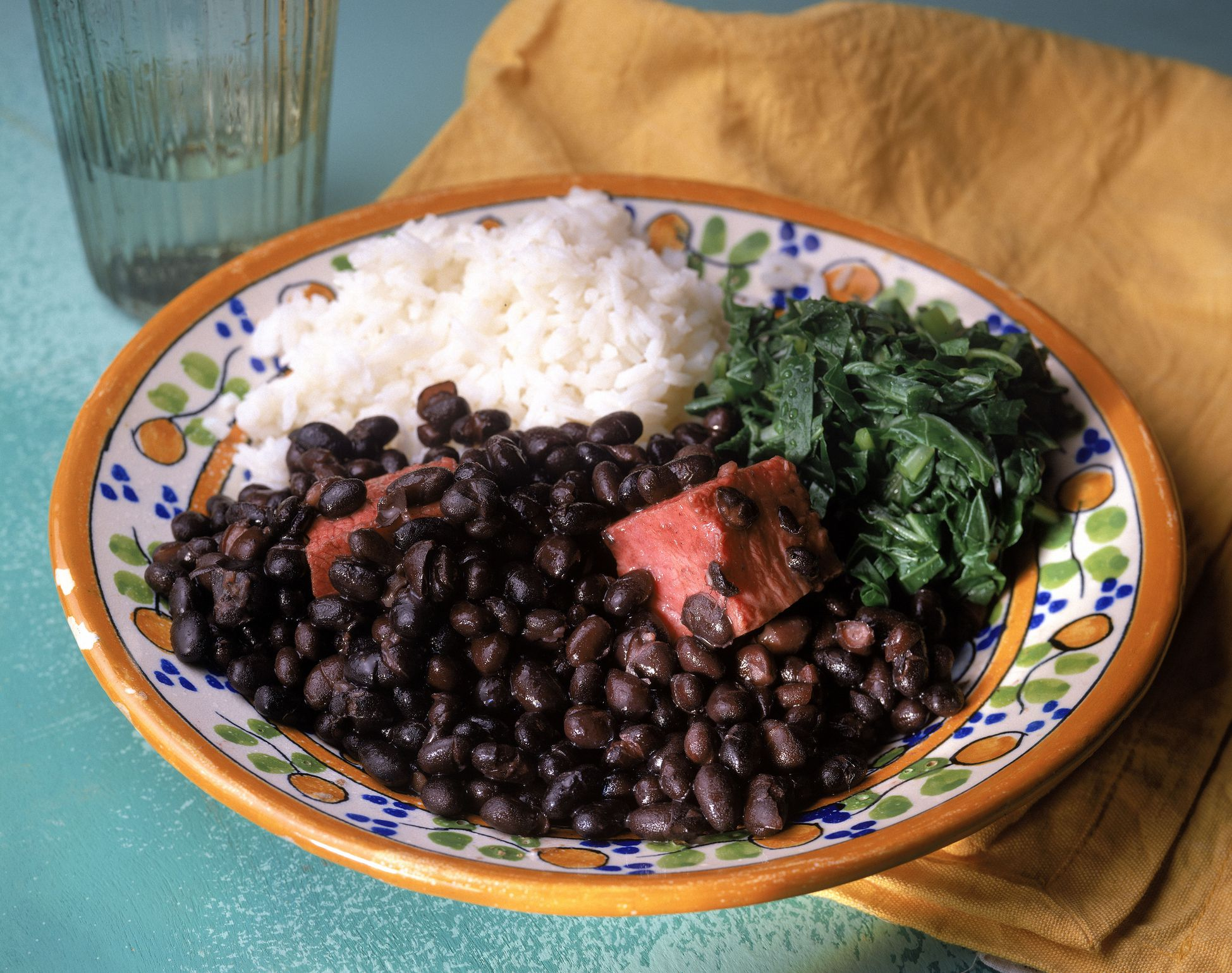 Frijoles: A Collection of Traditional Recipes