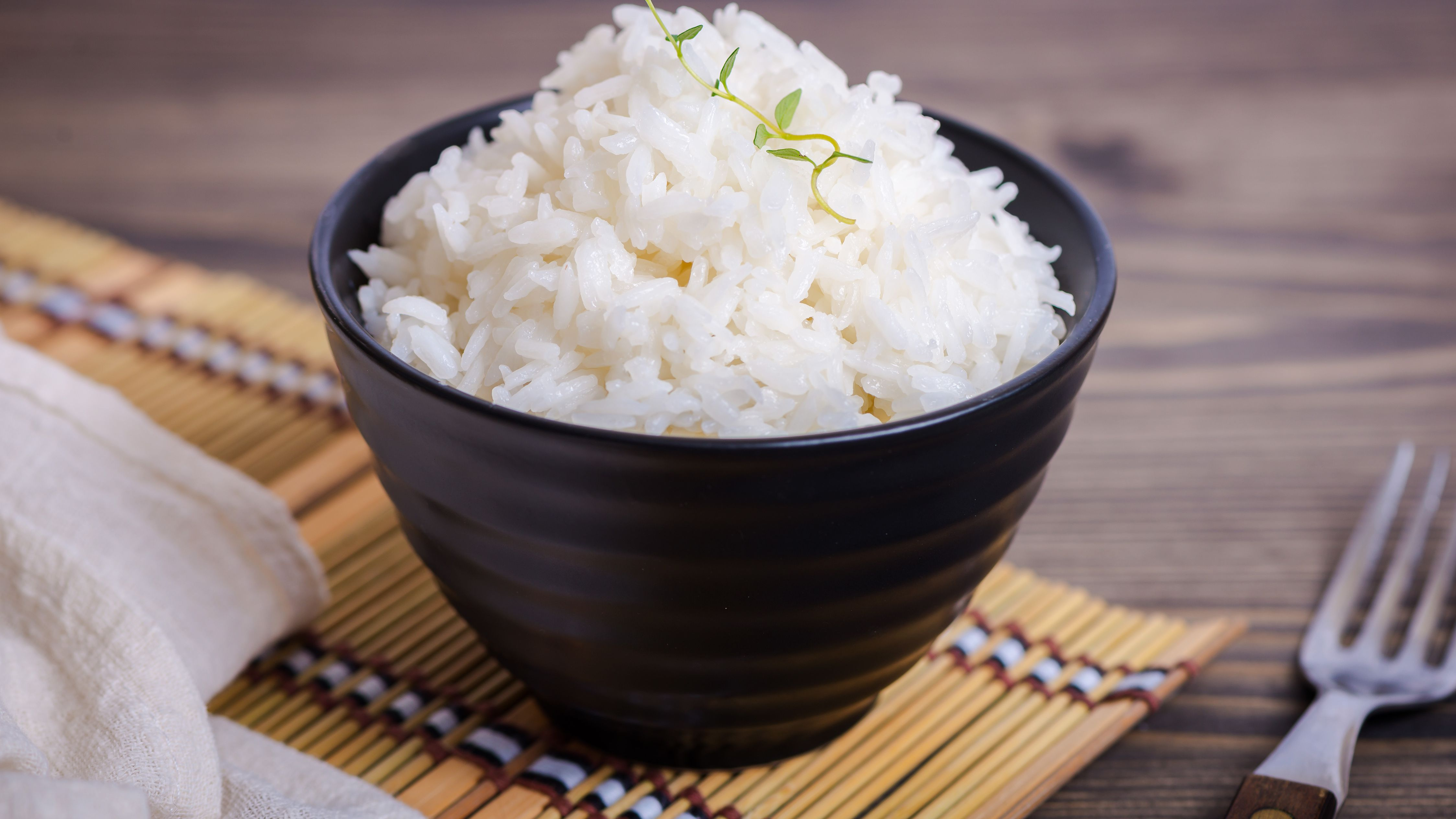How To Cook Jasmine Rice A Step By Step Guide