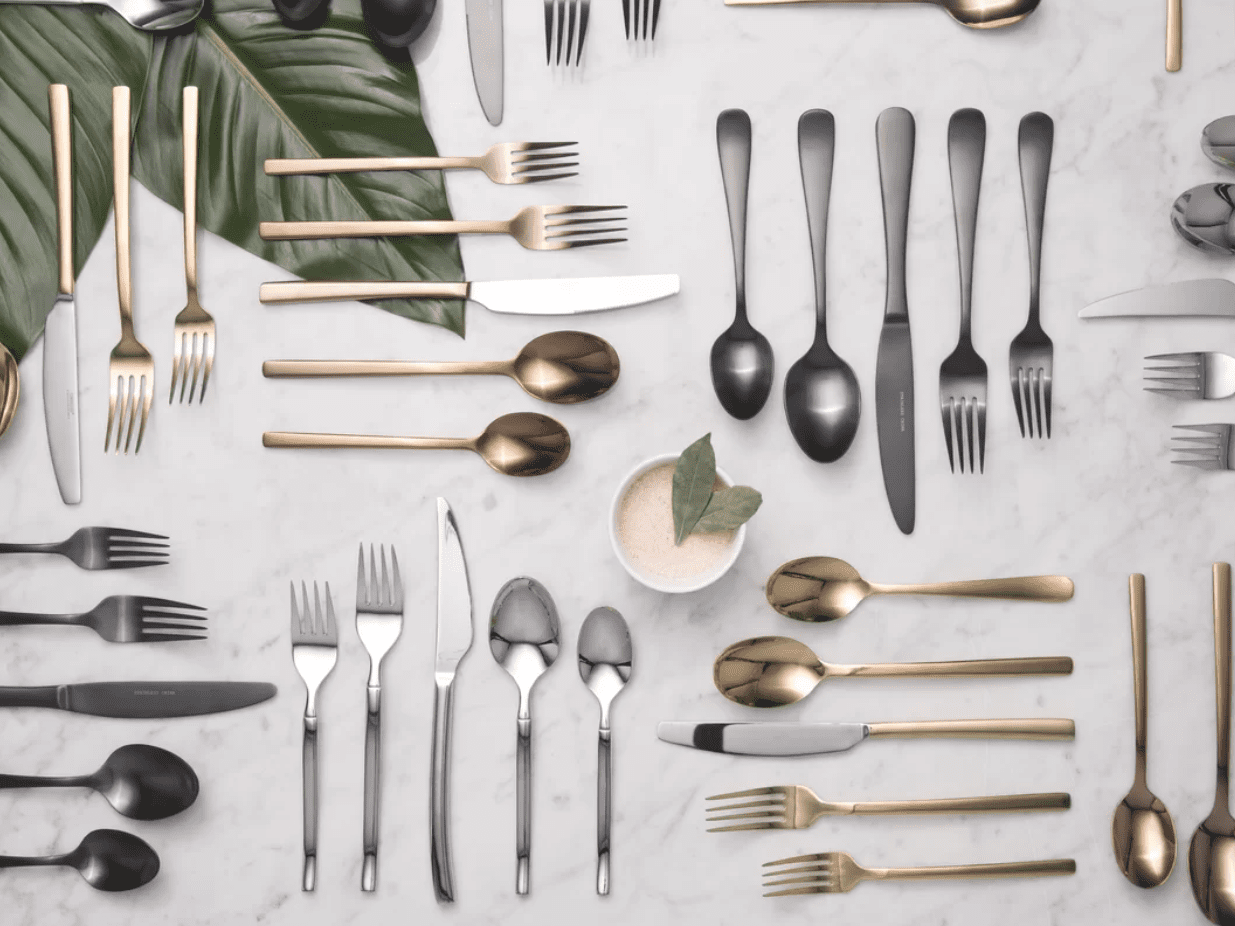 The 9 Best Flatware and Silverware Sets of 2019