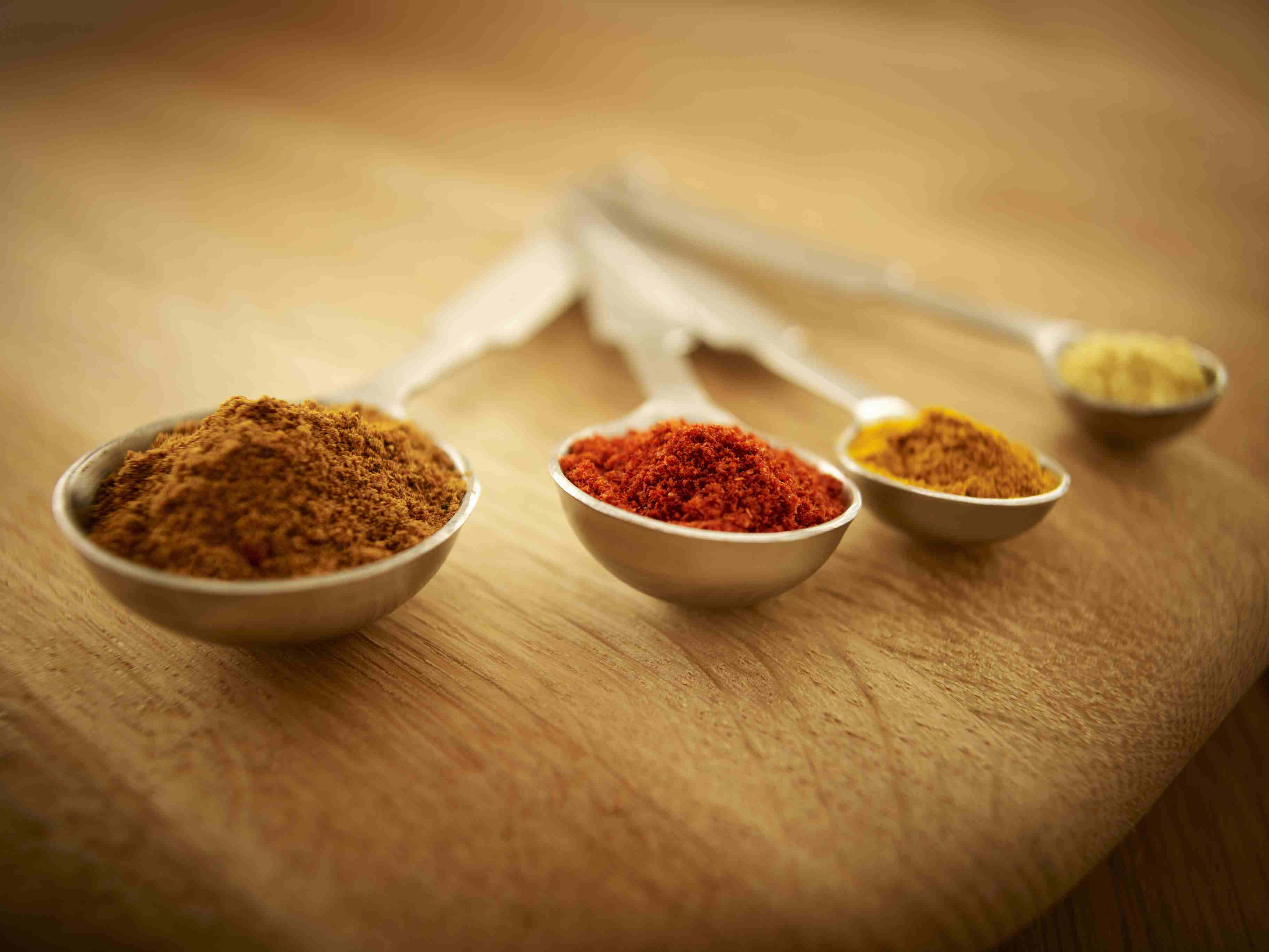 Six Moroccan Super Spices That Boost Your Health