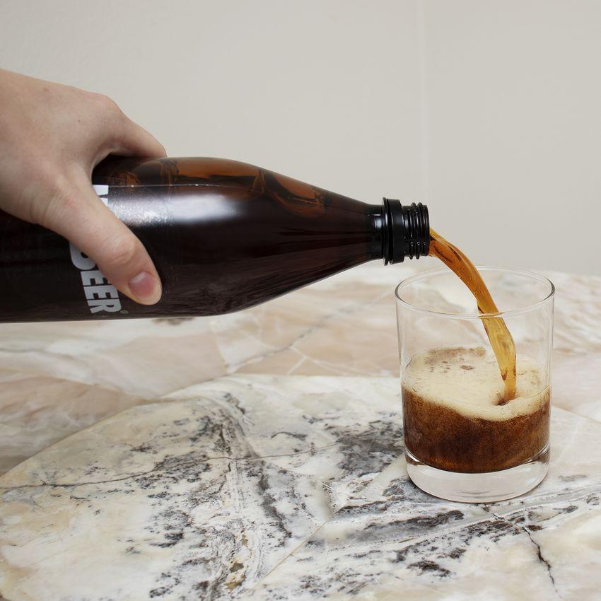 Mr. Beer American Golden Ale Complete Beer Making