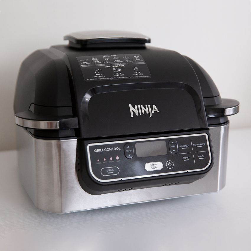 Ninja Foodi 5-in-1 Indoor Grill