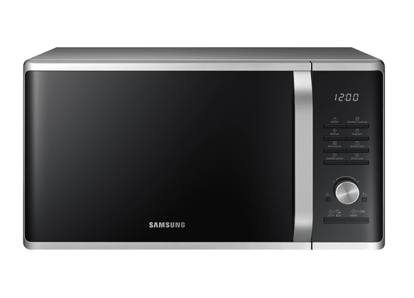The 8 Best Microwaves Of 2019