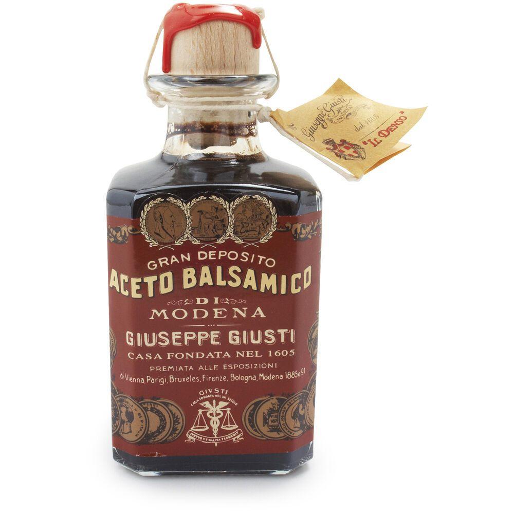 Giuseppe Giusti Deposito Balsamic Vinegar of Modena
