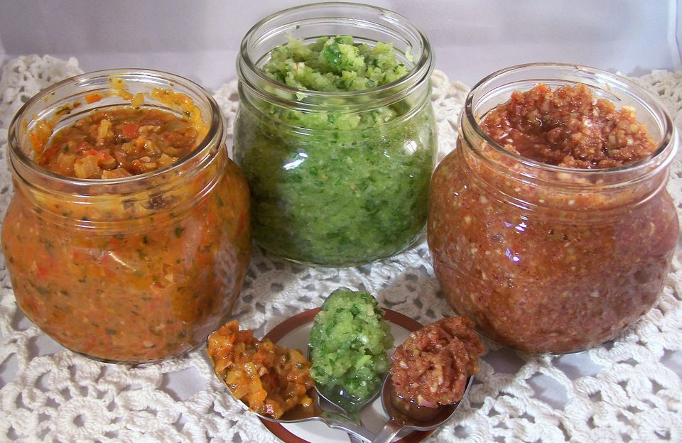 All About Sofrito: Origins, History, and Variations