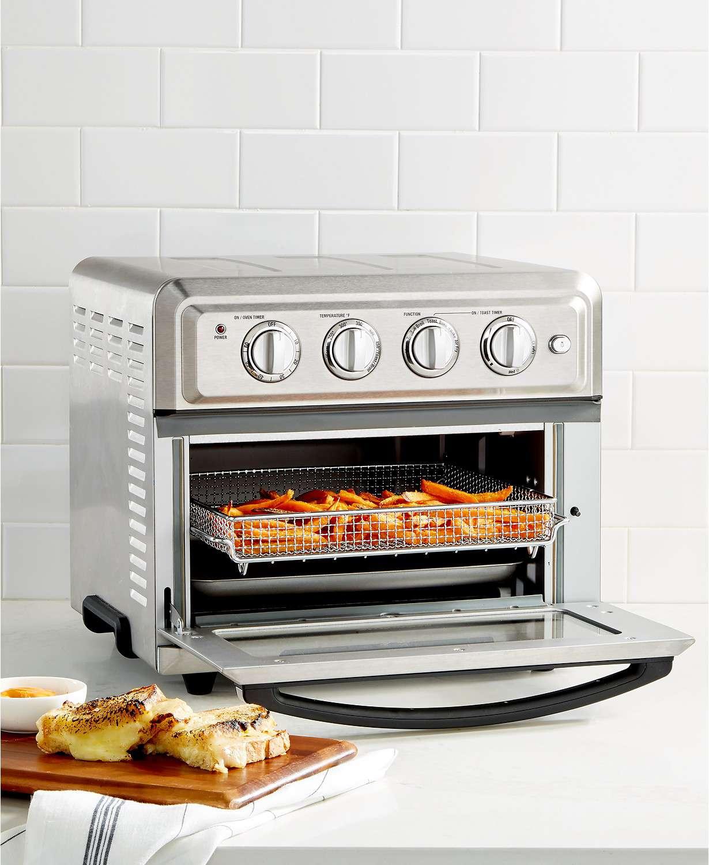 Cuisinart Art Fryer Toaster Oven