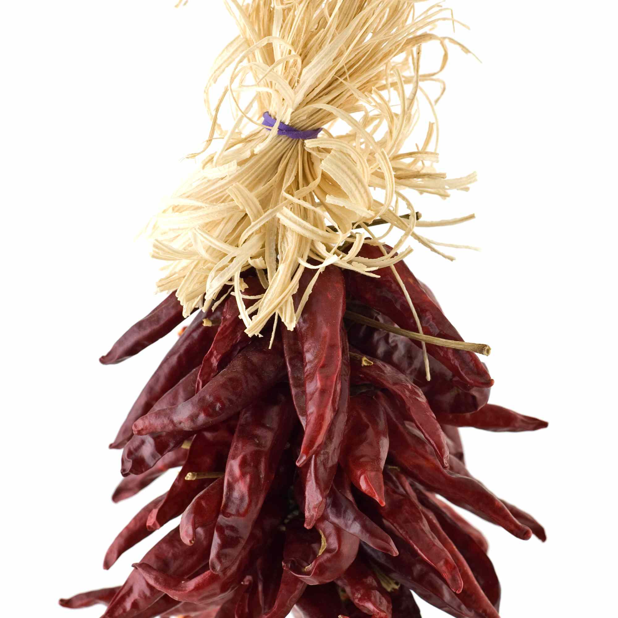 Dried New Mexico Hatch Chile Pepper Rista