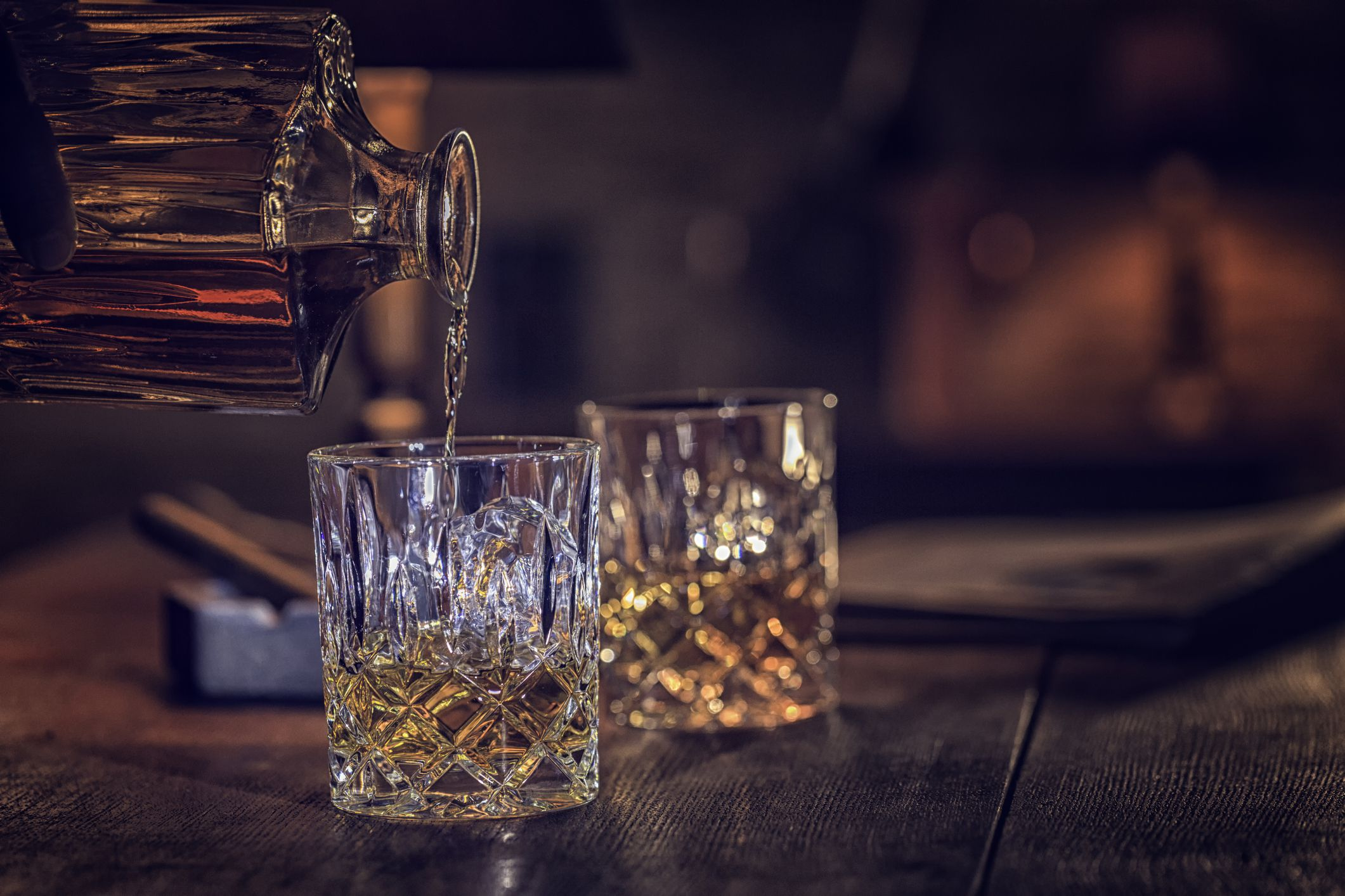 The 9 Best Whiskey Glasses Of 2019