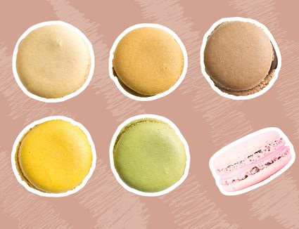 Best Macaron Delivery Services