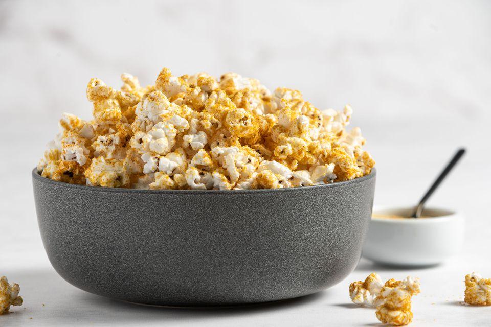 Nooch Popcorn Seasoning